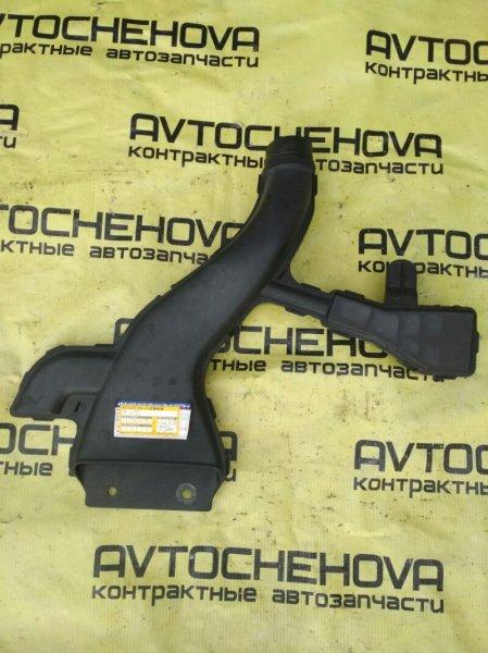 Воздухозаборник Nissan Tiida Latio SNC11-122805 HR15 2007