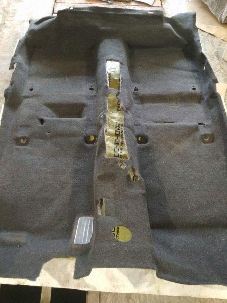 Ковровое покрытие Nissan Tiida Latio SNC11-122805 HR15 2007