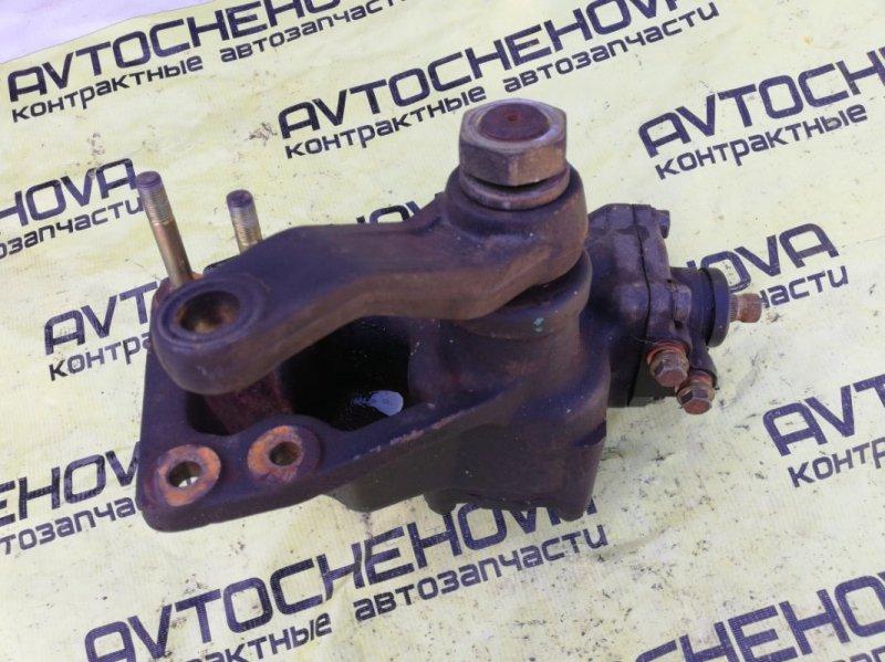 Рулевой редуктор Nissan Atlas N6F23-005706 TD 25 1998 передний