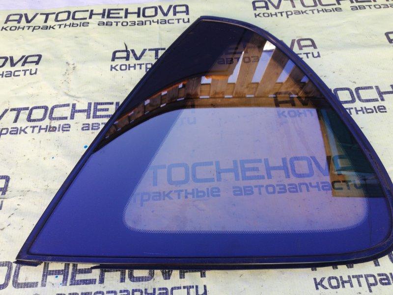 Стекло собачника Toyota Ipsum SXM10-0205931 3SFE 1999 заднее правое