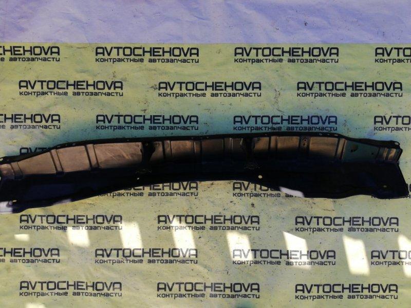 Вставка под жабо Toyota Ipsum SXM10-0205931 3SFE 1999 передняя