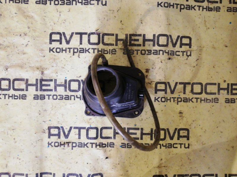 Защита горловины топливного бака Toyota Chaser JZX100-0119776 1JZ-GE 2001 задняя
