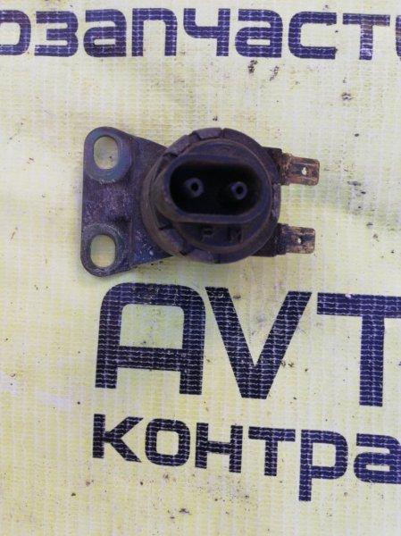 Вакуумный клапан Nissan Atlas N6F23-005706 TD 25 1998