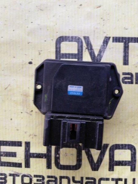 Реостат печки Toyota Wish ZNE10-0360006 1ZZ-FE 2007