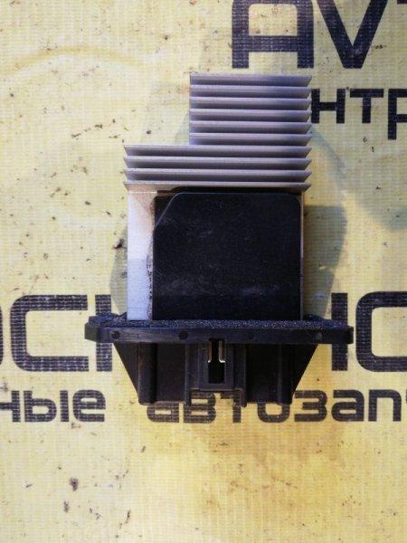 Реостат печки Toyota Ipsum SXM10-0205931 3SFE 1999