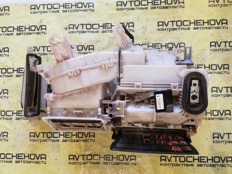 Радиатор печки Toyota Corolla Filder NZE144-9008616 1NZ-FE 2008