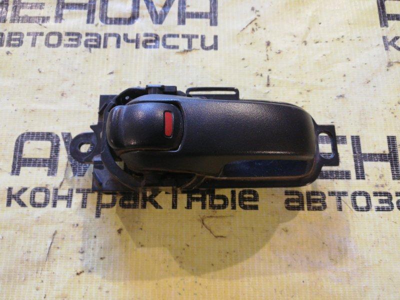 Ручка двери внутренняя Nissan Tiida C11-122153 HR15 2006 передняя правая