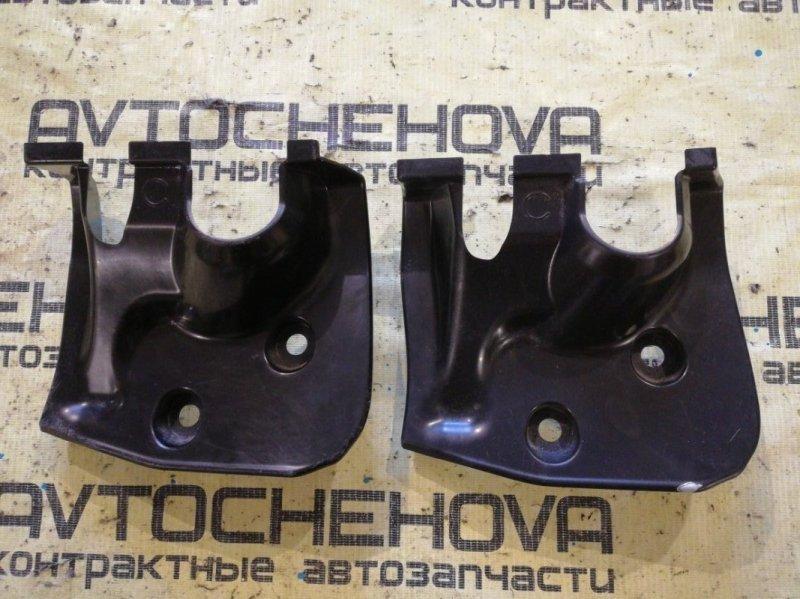 Накладка Nissan Tiida C11-122153 HR15 2006 нижняя