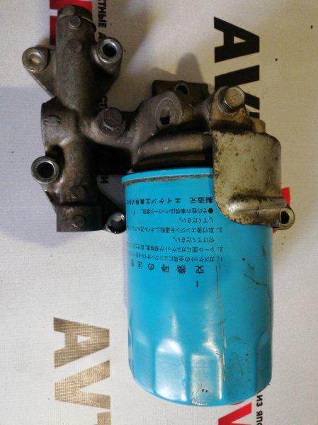 Крепление масляного фильтра Nissan Datsun RMD22-001532 QD 32 1997