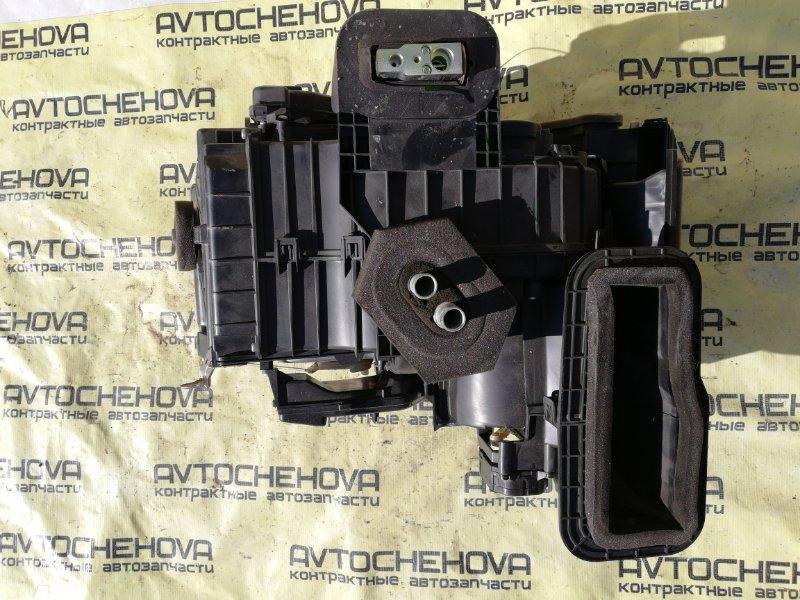 Радиатор печки Nissan Tiida Latio SNC11-122805 HR15 2007