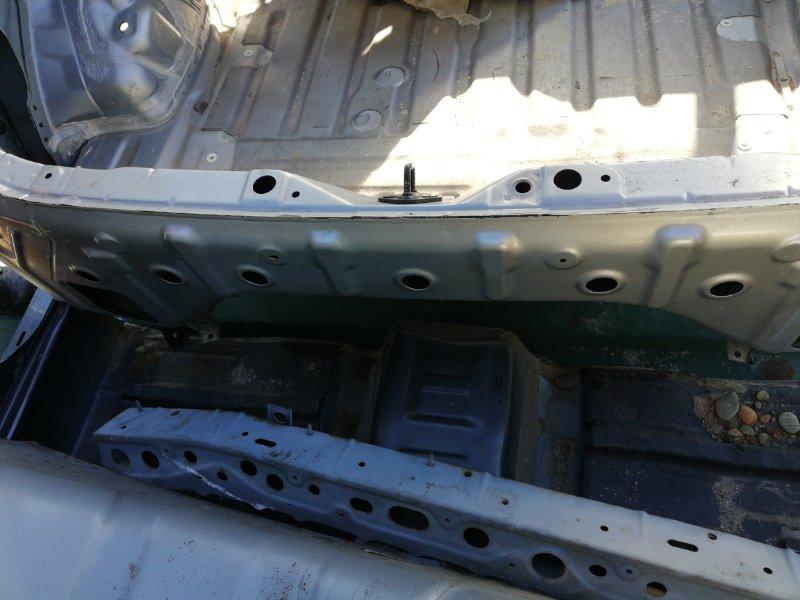 Панель кузова Toyota Nadia ACN10-0005543 1AZFSE 2001 задний