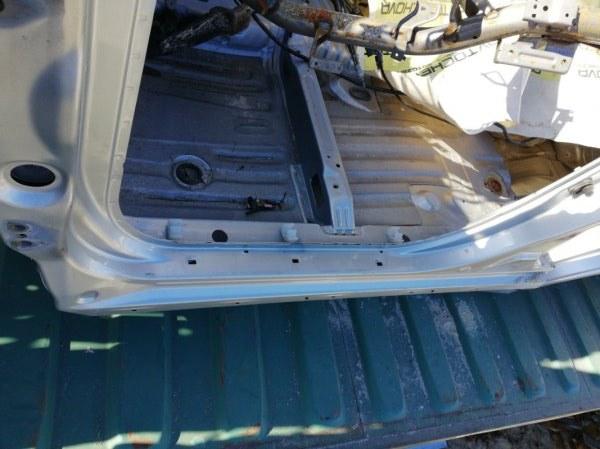 Порог Toyota Nadia ACN10-0005543 1AZFSE 2001 передний левый