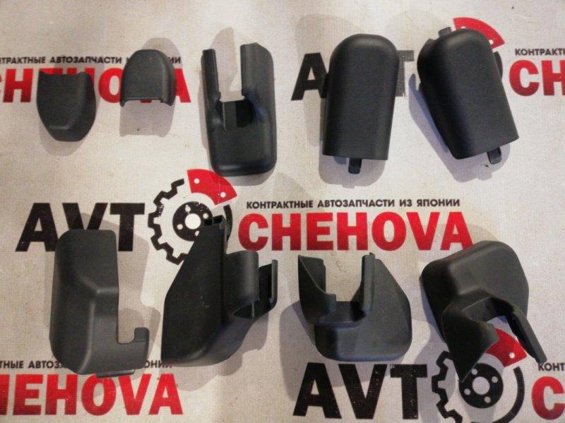 Крышка петли сиденья Toyota Corolla Filder NZE144-9008616 1NZ-FE 2008