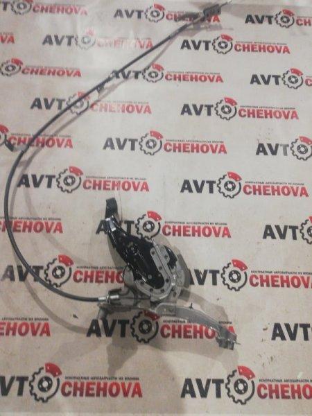 Педаль ручника Nissan Tiida C11-200356 HR 15 2008