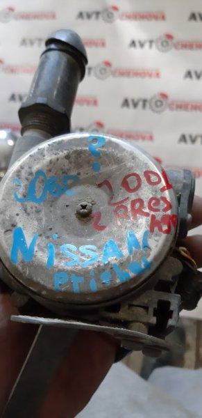 Антенна Nissan Presage JZS151 2001