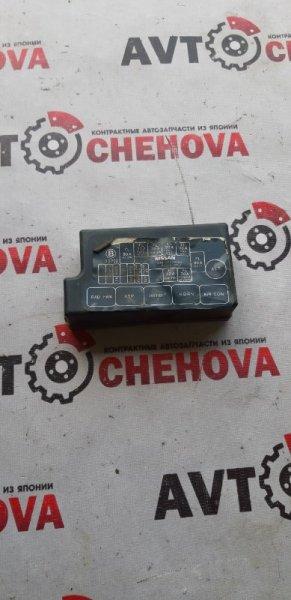 Крышка блока предохранителей Nissan Datsun RMD22-001532 QD 32 1997