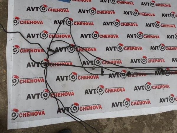 Трубка abs Toyota Allion ZZT245-0030866 1ZZFE 2005