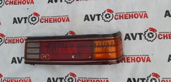 Стоп-сигнал Toyota Camry Prominant VZV20 1989 задний правый