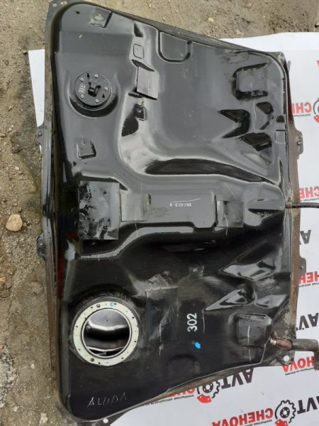 Топливный бак (пробег 72 тыс) Toyota Allion ZZT245-0030866 1ZZFE 2005