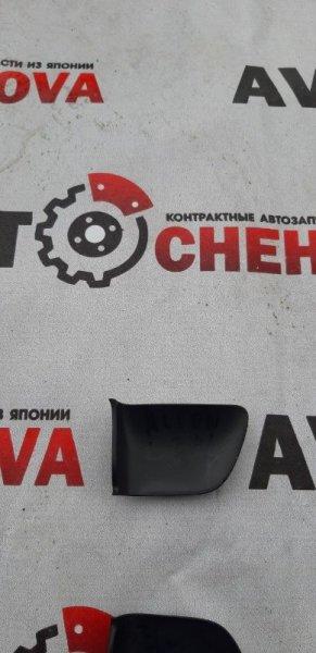 Накладка на ручку двери внутренняя Toyota Allion ZZT245-0030866 1ZZFE 2005 задняя левая
