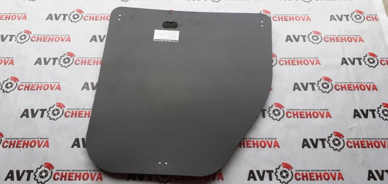 Пол багажника Toyota Allion ZZT245-0030866 1ZZFE 2005 задний