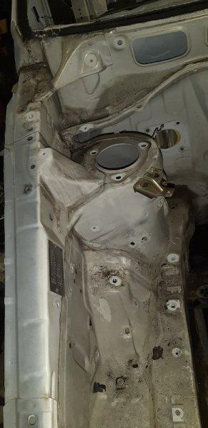 Лонжерон Toyota Ipsum SXM10-7122031 3S-FE 2000 передний правый