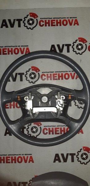 Руль Toyota Ipsum SXM10-7122031 3S-FE 2000