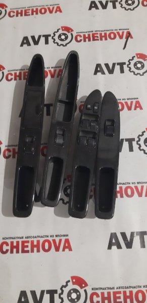 Блок управления стеклоподьемниками Toyota Ipsum SXM10-7122031 3S-FE 2000