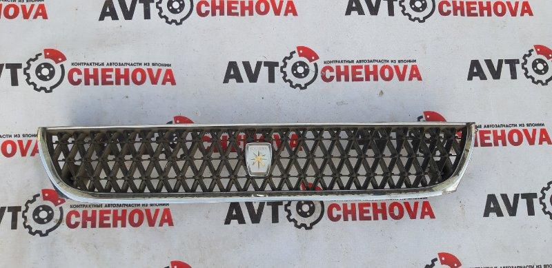 Решетка радиатора Toyota Chaser GX90