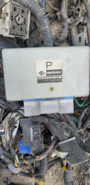 Блок управления двс Nissan Datsun RMD22 QD32 1999