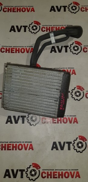 Радиатор кондиционера Toyota Ipsum SXM10-7122031 3S-FE 2000