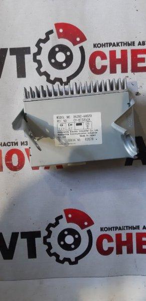 Усилитель магнитофона Toyota Ipsum SXM10-7122031 3S-FE 2000