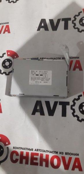 Тв тюнер Toyota Ipsum SXM10-7122031 3S-FE 2000