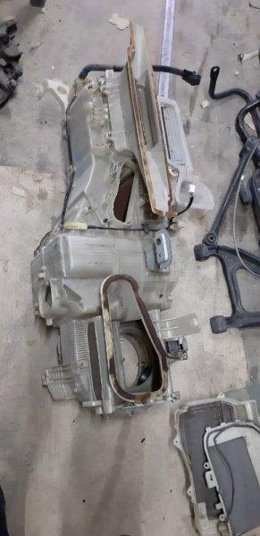 Корпус печки Toyota Chaser JZX100-0119776 1JZ-GE 2001