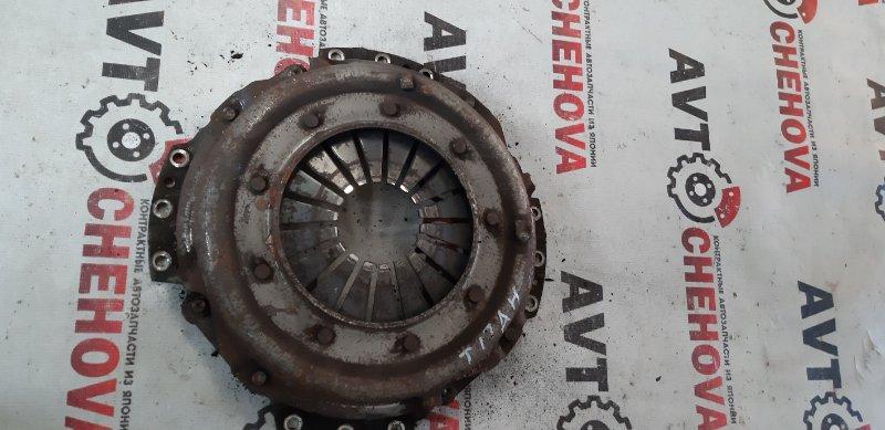 Корзина сцепления Mazda Titan WGEAT-100700 TF 1995