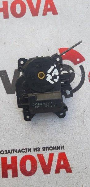 Сервопривод заслонок печки Toyota Ipsum SXM10-7122031 3S-FE 2000