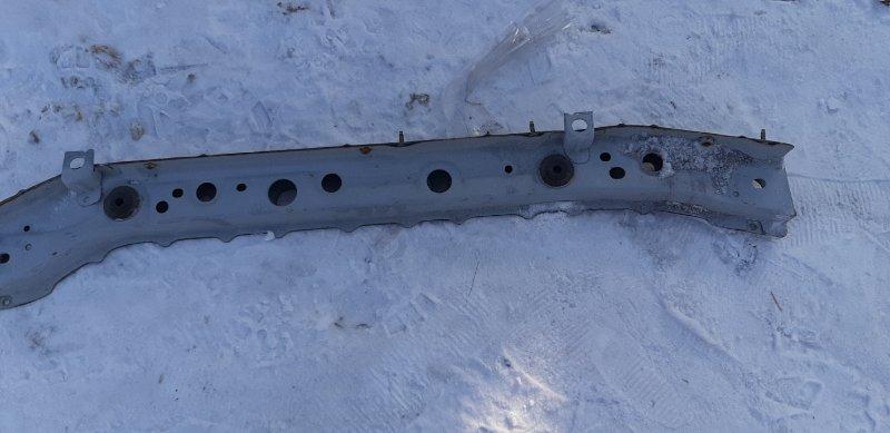 Рамка радиатора Nissan Tiida C11-306945 HR15DE 2009 передняя нижняя
