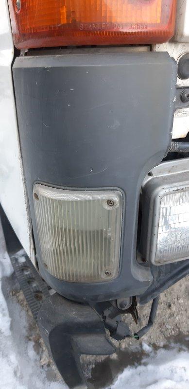 Габарит Mazda Titan WGEAT-100700 TF 1995 передний правый