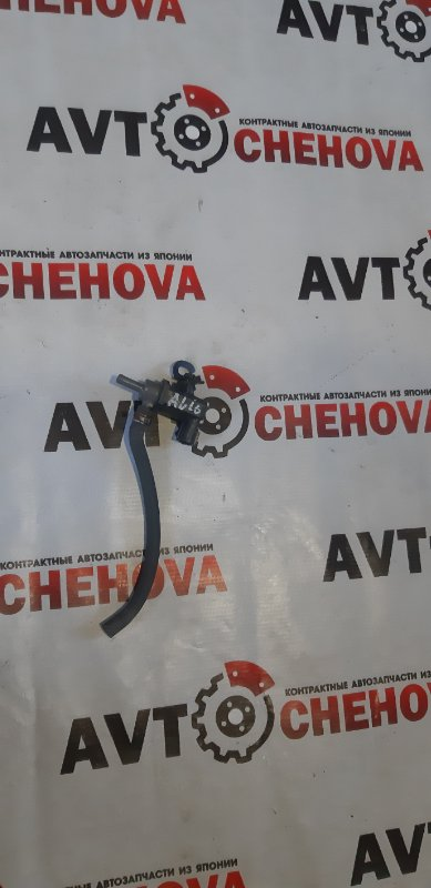 Вакуумный клапан Toyota Allion ZZT240-0136854 1ZZFE 2007