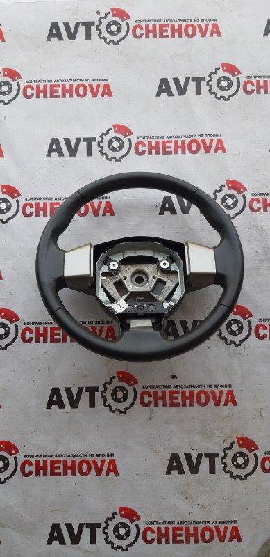 Руль Nissan Tiida Latio SC11-204171 HR15 2009