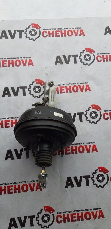 Главный тормозной цилиндр Nissan Tiida Latio SC11-204171 HR15 2009