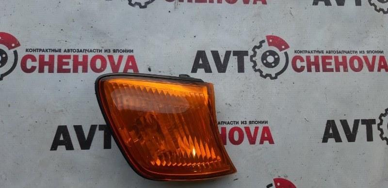 Габарит Toyota Ipsum SXM15-7010989 3S-FE 2000 передний правый