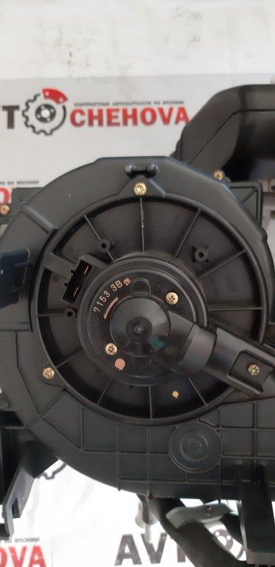 Мотор печки Toyota Ipsum SXM15-7010989 3S-FE 2000