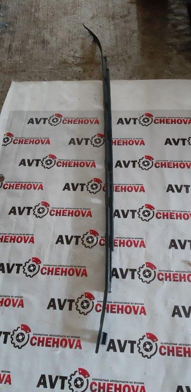 Накладка на порог Toyota Allion ZZT240-0136854 1ZZFE 2007 правая