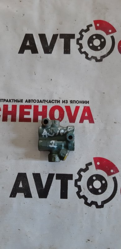Тормозной распределитель Toyota Allion ZZT240-0136854 1ZZFE 2007