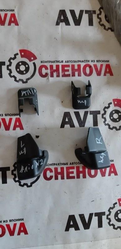 Крышка петли сиденья Toyota Allion ZZT240-0136854 1ZZFE 2007