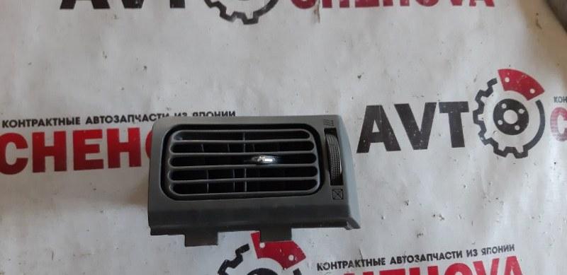 Решетка вентеляционная Toyota Allion ZZT240-0136854 1ZZFE 2007 передняя правая
