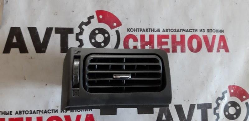 Решетка вентеляционная Toyota Allion ZZT240-0136854 1ZZFE 2007 передняя левая