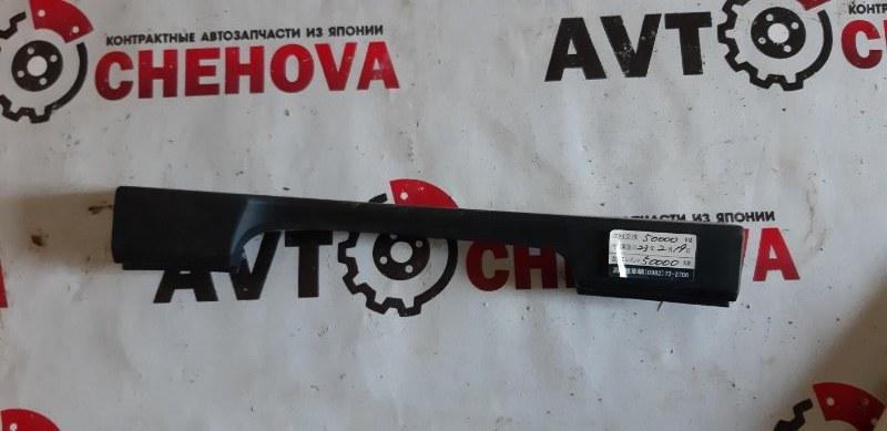 Консоль панели приборов Toyota Allion ZZT240-0136854 1ZZFE 2007