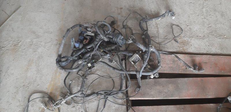 Проводка двс Nissan Datsun RMD22 QD32 1999